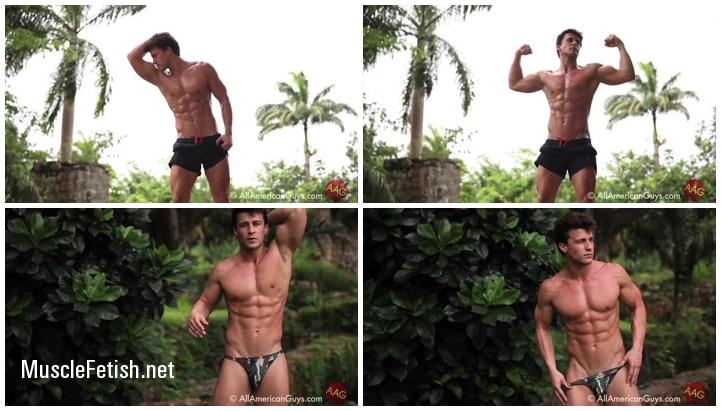 Anthony Logger Jamaica - Photoshoot
