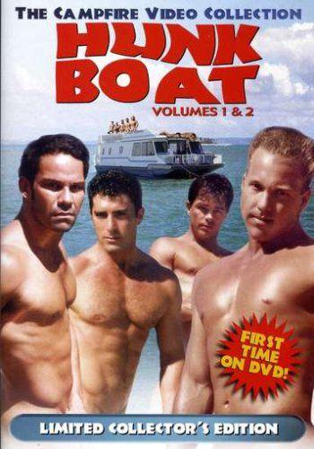 Five nude guys