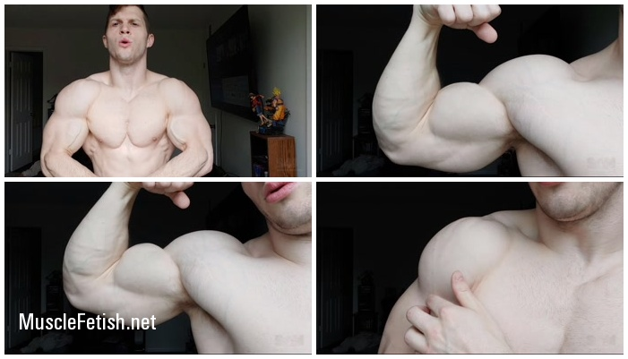 Game of swolls from S4M - bicep worship (HD)