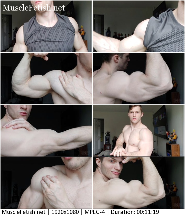 Game of swolls from S4M video - bicep worship