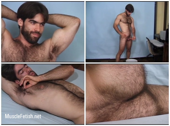 Hairy Jocks Video - Sexy Athlete Dave
