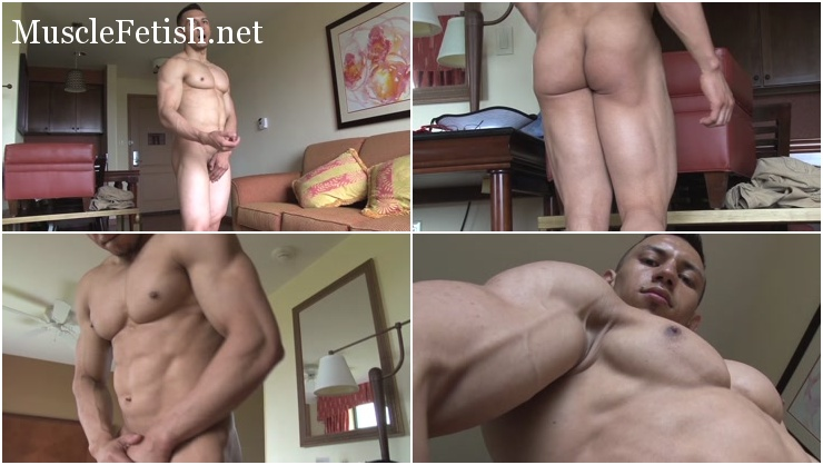 Hot Bodybuilder Edgar I