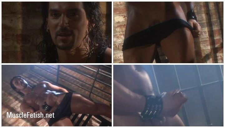 Muscle Stripper Niko