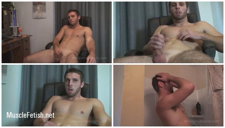 Sports Guy Blake Griffith - Hard Working Stiff