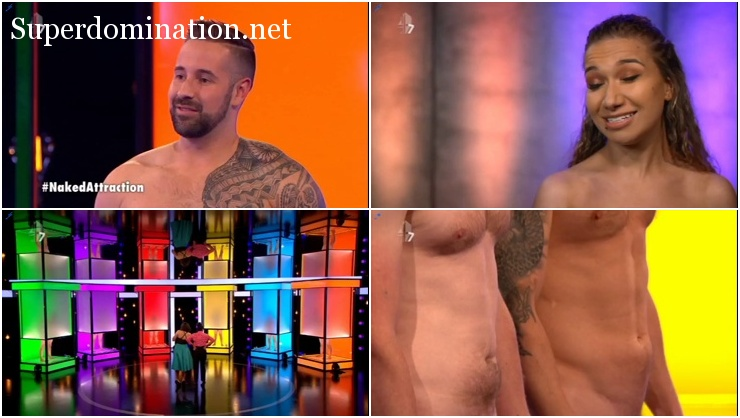 Naked Attraction S03E02 - Chris and Louise (Erotic show)
