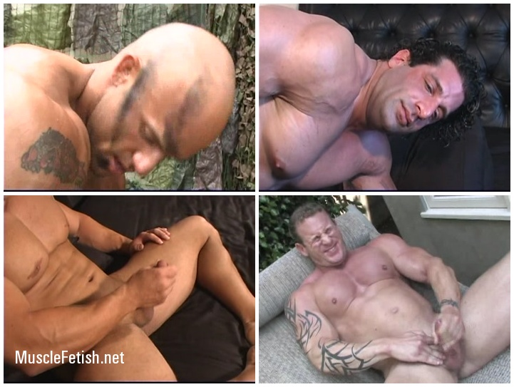 Nude Straight Bodybuilders - Male Sex Show