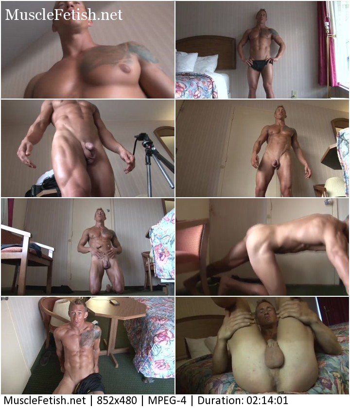 Pumping Muscle - Matt S...
