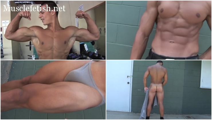 PumpingMuscle Kirill C (January 12, 2015)