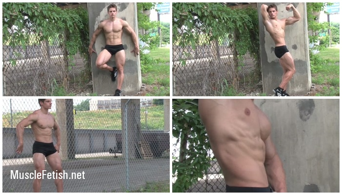 Ryan Nelson Photo Shoot (short video)