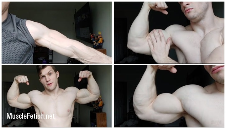 S4M - Game of Swolls: Massive biceps for Worship