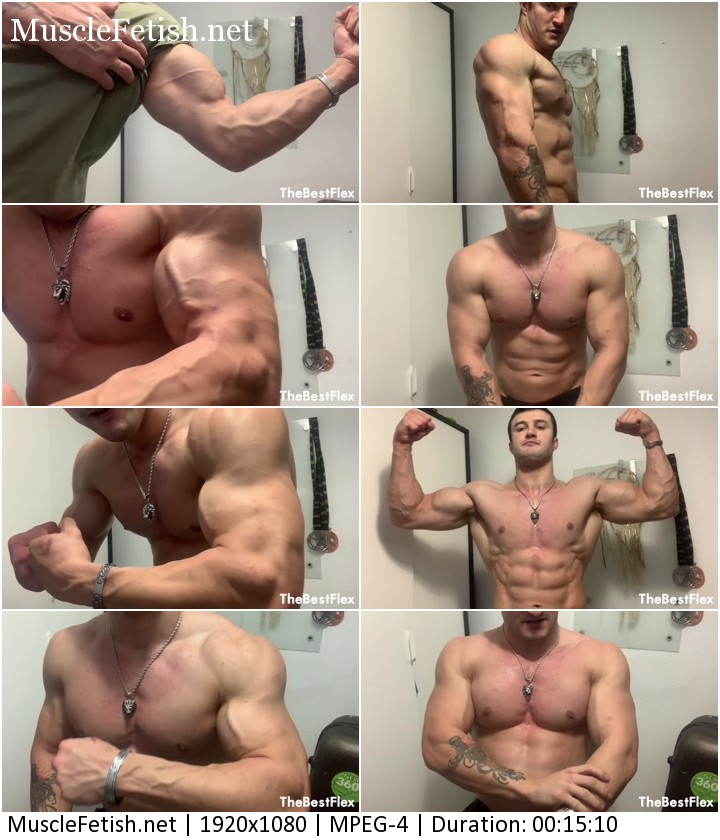 Spanish fitness model posing on cam