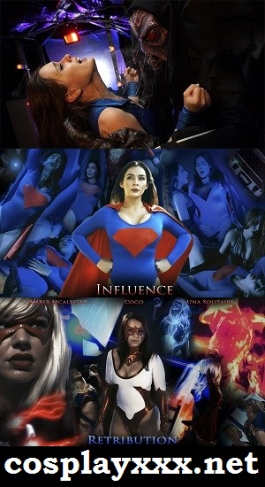 Supergirls battles