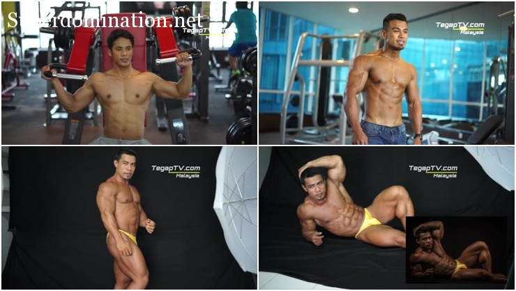 TegapTV - Malay Muscles - Compilation 1