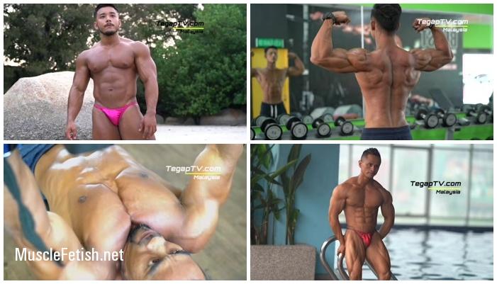 Tegaptv - Malay Muscle