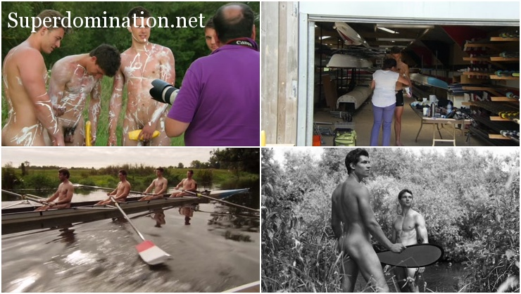 The Making of the Warwick Rowers 2015