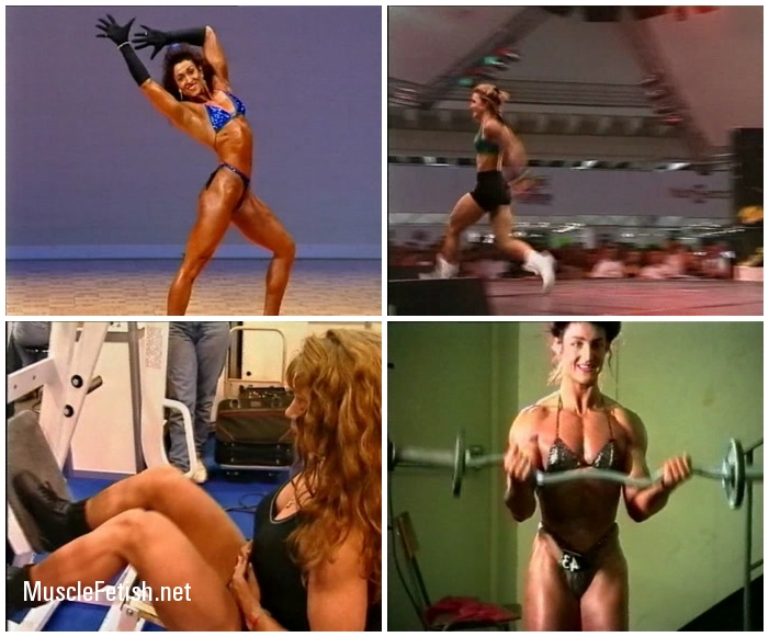 Women's Muscle Power part 5